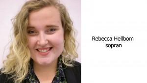 Rebecca Hellbom